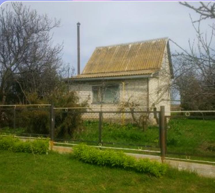 Продам будинок у с. Луговому Беразанського р-н Миколаївської області.