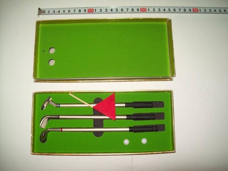 Набор ручек ручка клюшки  клюшка для гольфа