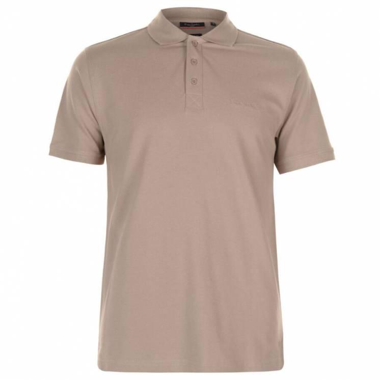 Pierre Cardin футболка рубашка поло M L Xl 2xl . англия. оригинал.
