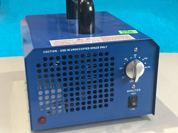 Озоновий генератор He-141