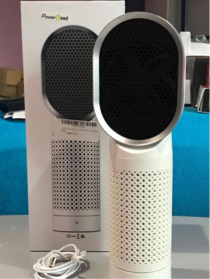 Powerlead Spa-005 ионизатор (очиститель) воздуха