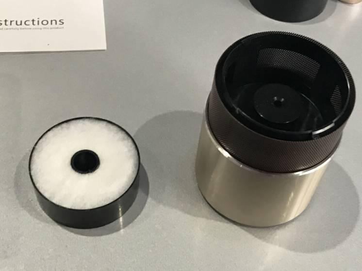 Jfa (очиститель) Jfa-s3 ионизатор воздуха