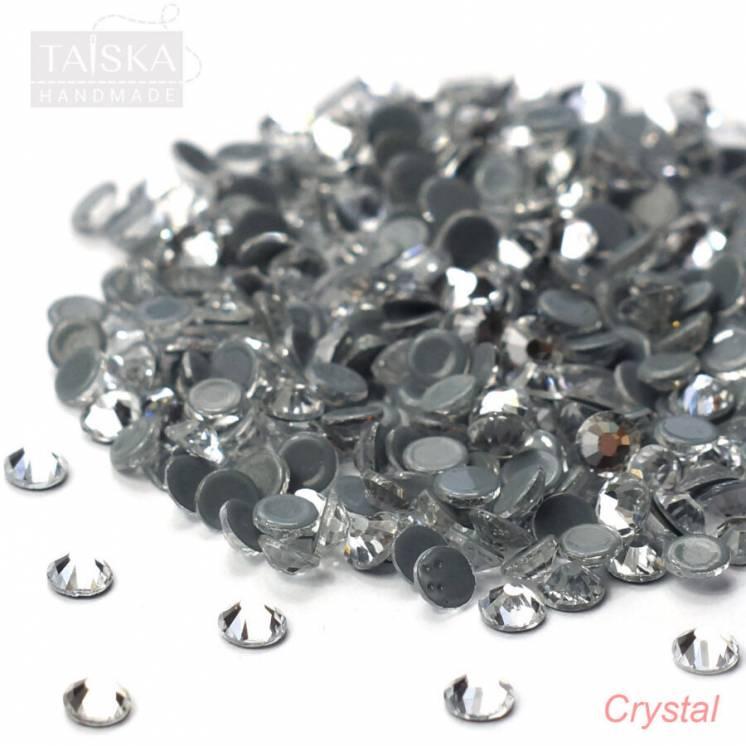 Crystal Premium - стразы Hot Fix