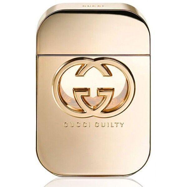 Gucci Guilty 75 мл. тестер. женская туалетная вода. франция