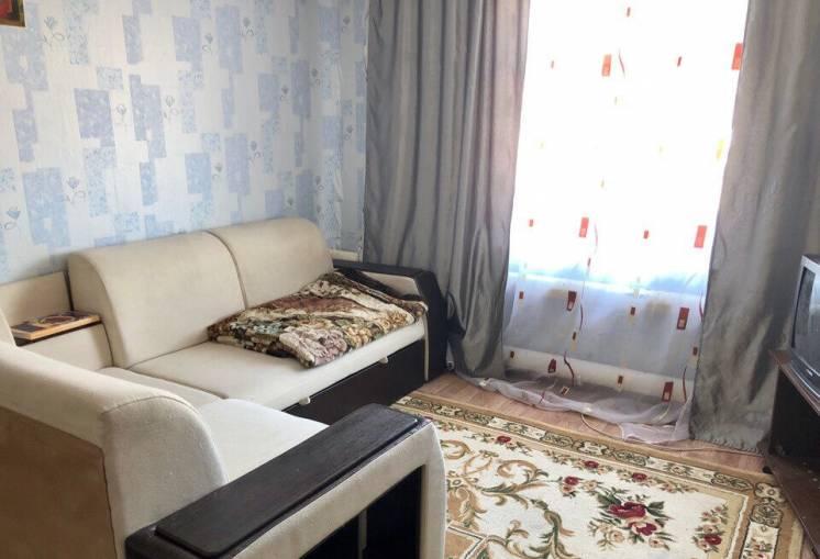Отдельная комната на ул.Черепина, 12 мкрн!