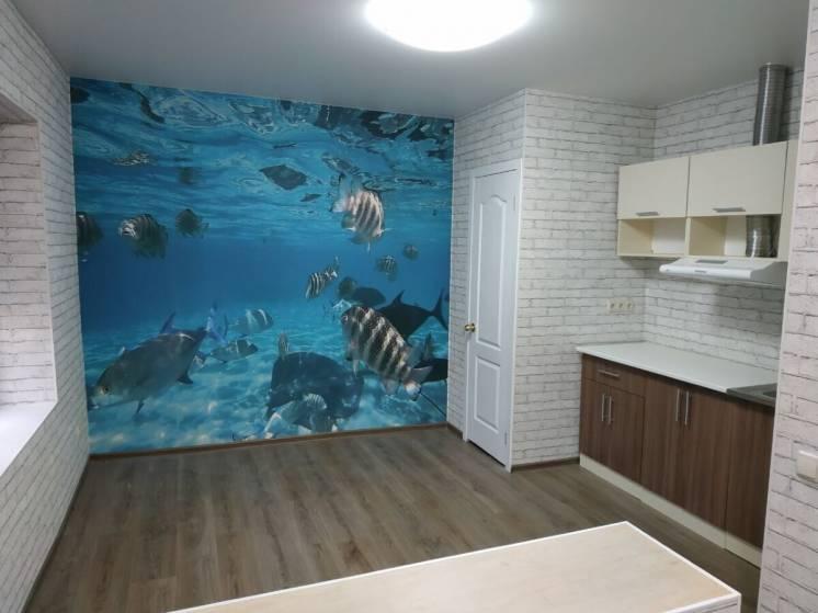 Предлагается смарт квартира 21 кв.м в центре города