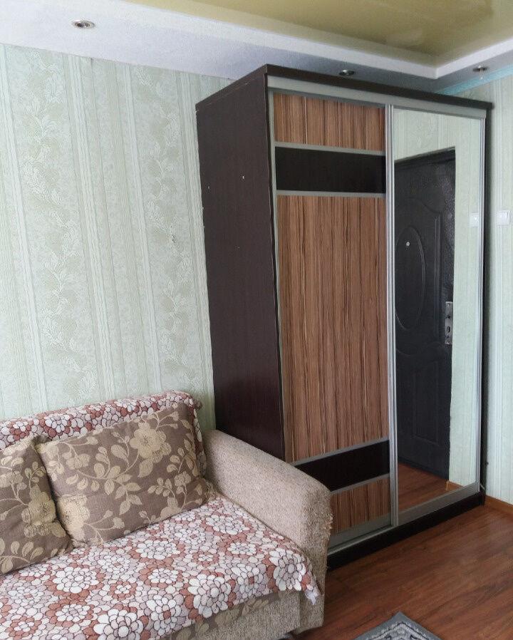 Сдаётся комната в общежитие на ул.Харьковская!