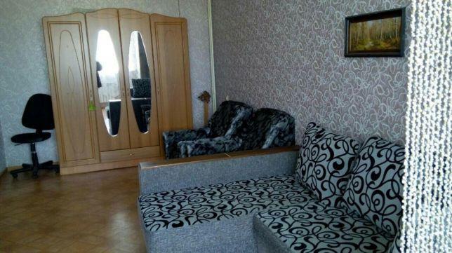 1-к квартира на ж/м Солнечный