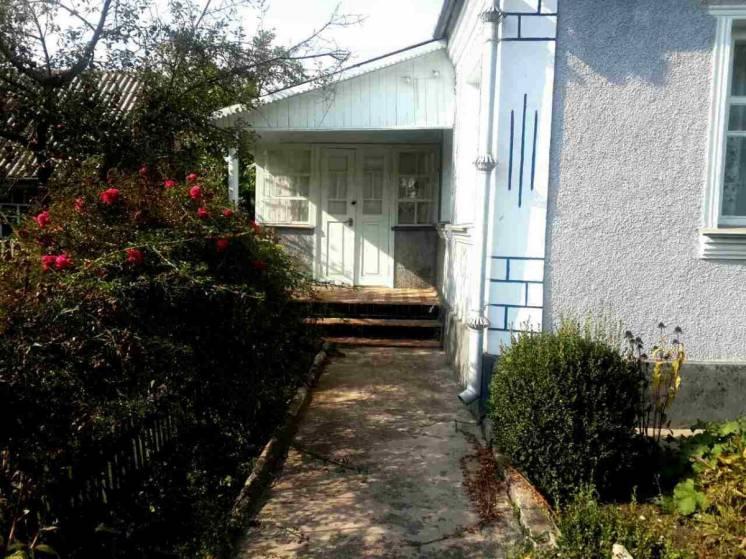 Продаю дом для семьи недорого