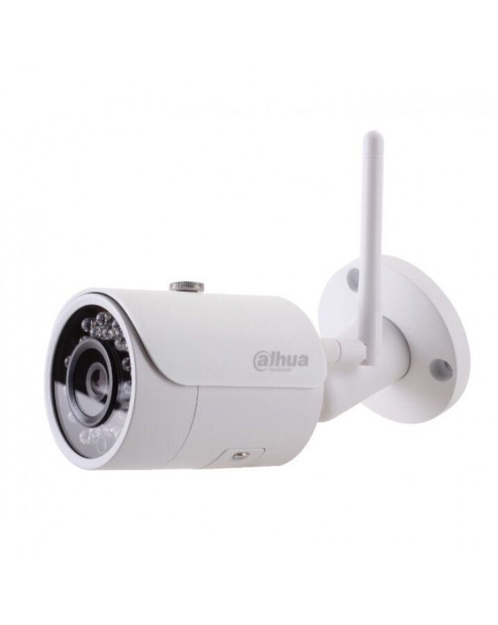 Беспроводная уличная Ip камера Dahua Dh-ipc-hfw1120s-w