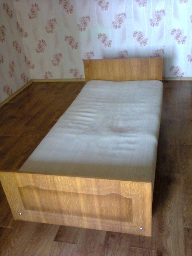 Матрас каркасный для кровати 1900 х 900 мм.