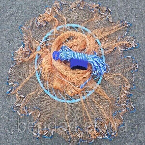 Кастинговая сеть Американка фрисби кольцо нить парашут