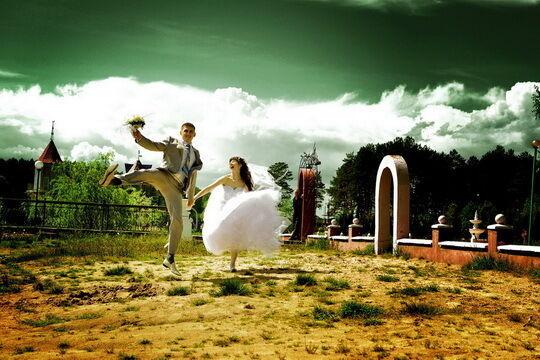 Фотограф ,відеооператор,відеоограф, відео-фотозйомка весілля