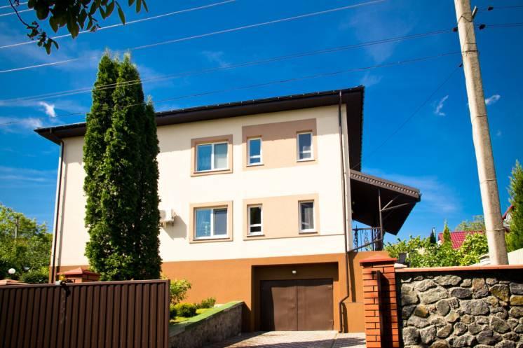 Класний дом для комфортного життя в передмісті Вінниці
