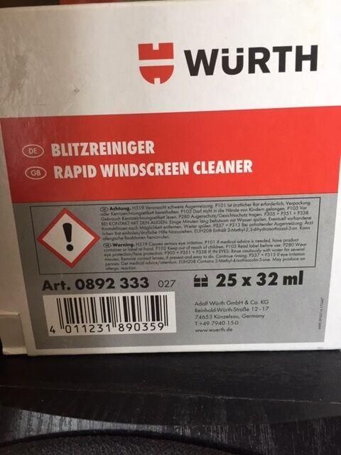 Добавка омыватель для авто германия