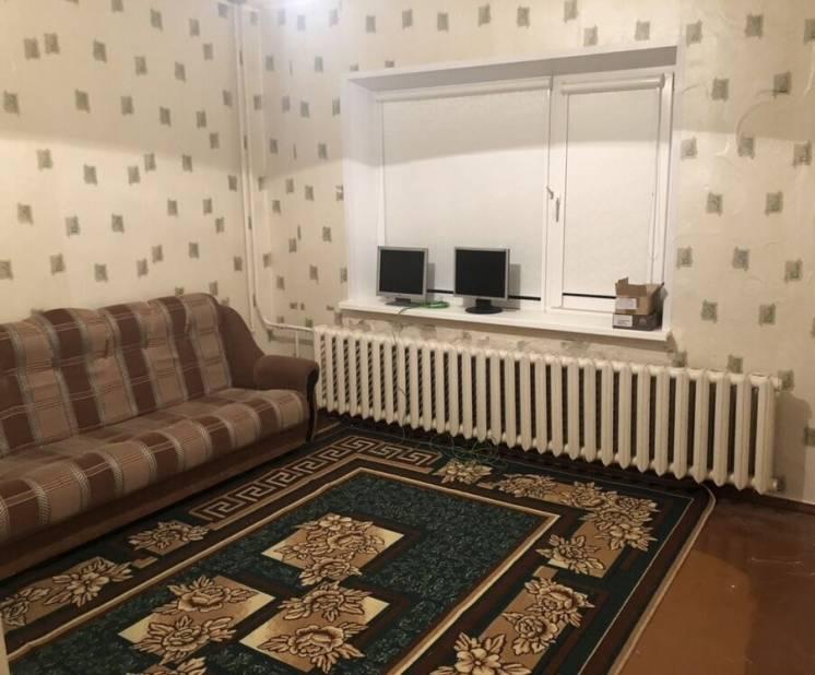 Сдается квартира в районе Горького!!