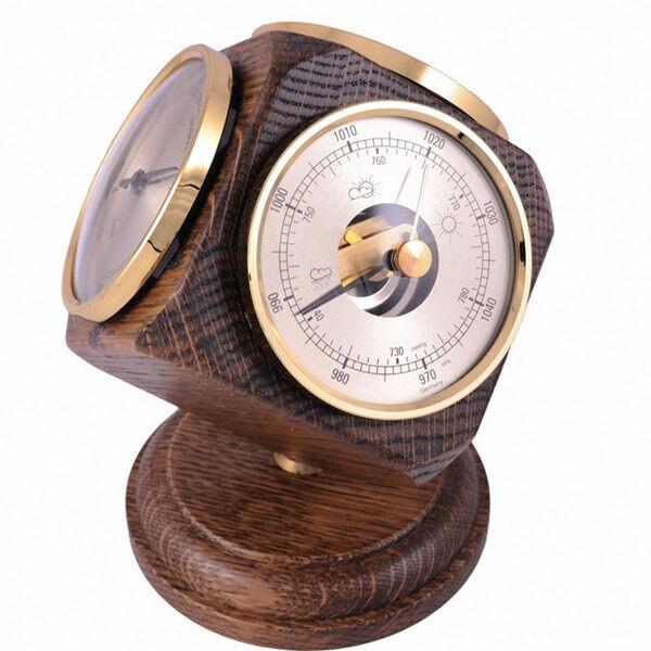 Термометр-гигрометр-барометр 3в1 TFA Германия купить Украина
