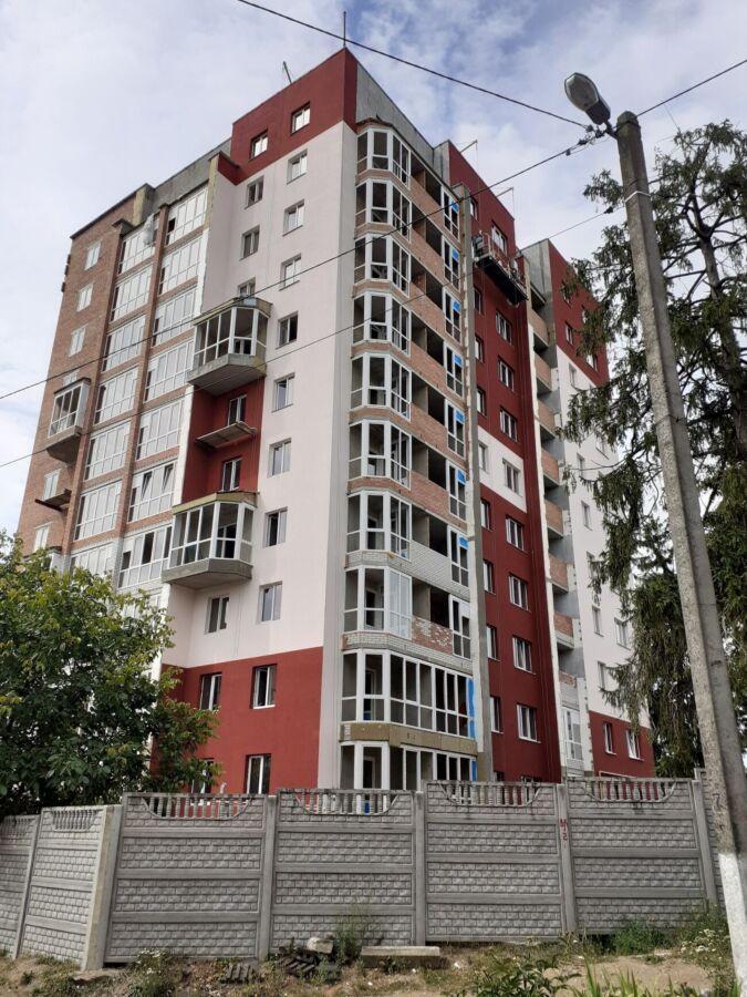 Продажа 1к квартиры в новостройке в районе 3-й больницы на Маяковского