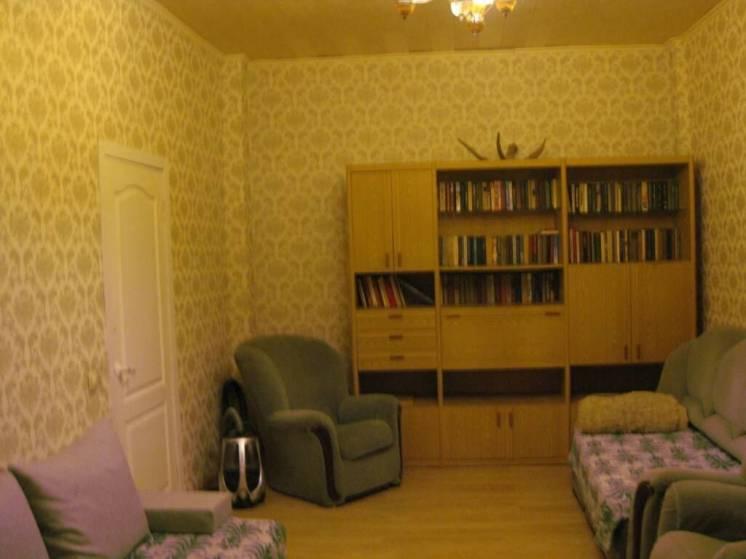 Сдаеться комната в квартире!!!