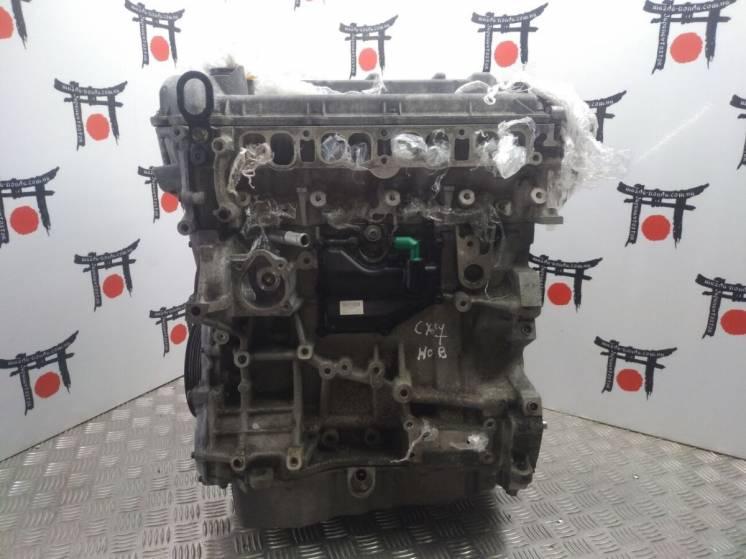 Капитальный двигатель мазда сх7 турбо 2.3 Mps мотор L3k9 кап ремонт