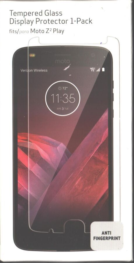 Захисне скло Motorola Z2 Play