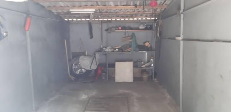 Продажа бокса в гаражном комплексе, р‑н Святошинский, ул. Шепетовская