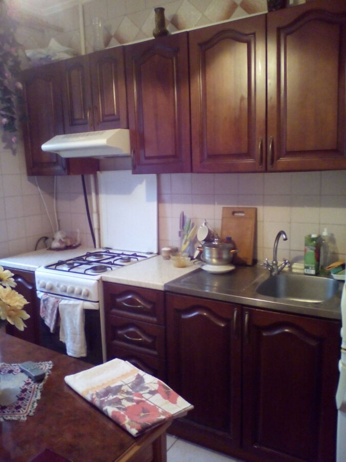 Комната для мужчины или девушки ул.Г. Гонгадзе 20в на Виноградаре.