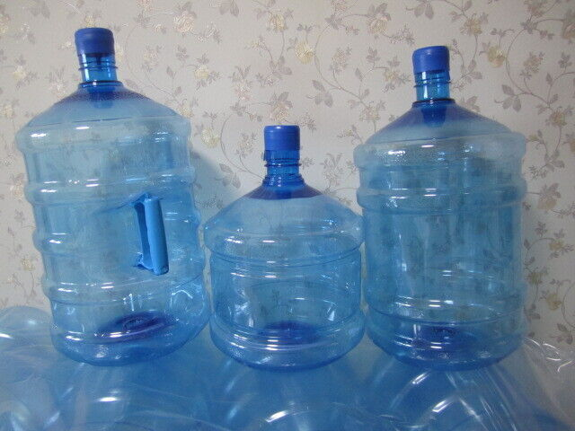Купить бутыль для хранения воды 20л