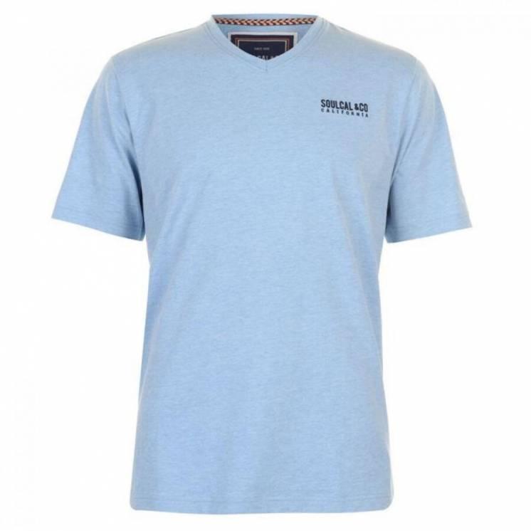 Soulcalsoulcal&co футболка мужская . англия. оригинал.