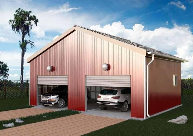 Гаражное производство гаражей гаражиков строительство/сварка