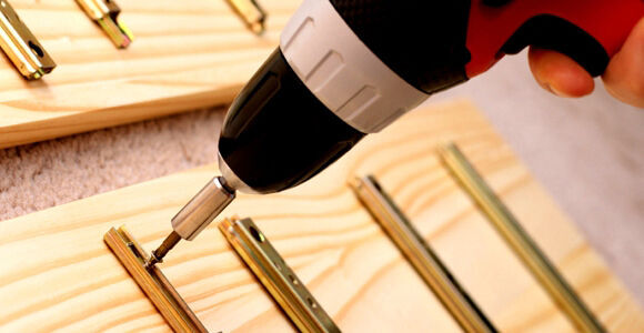 Ремонт мебели в краматорске
