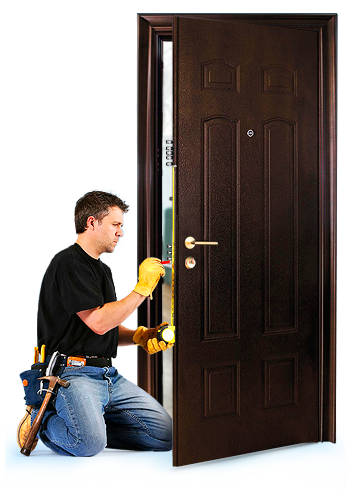 Ремонт-установка-врезка замков, ручек. замена цилиндров. ремонт дверей