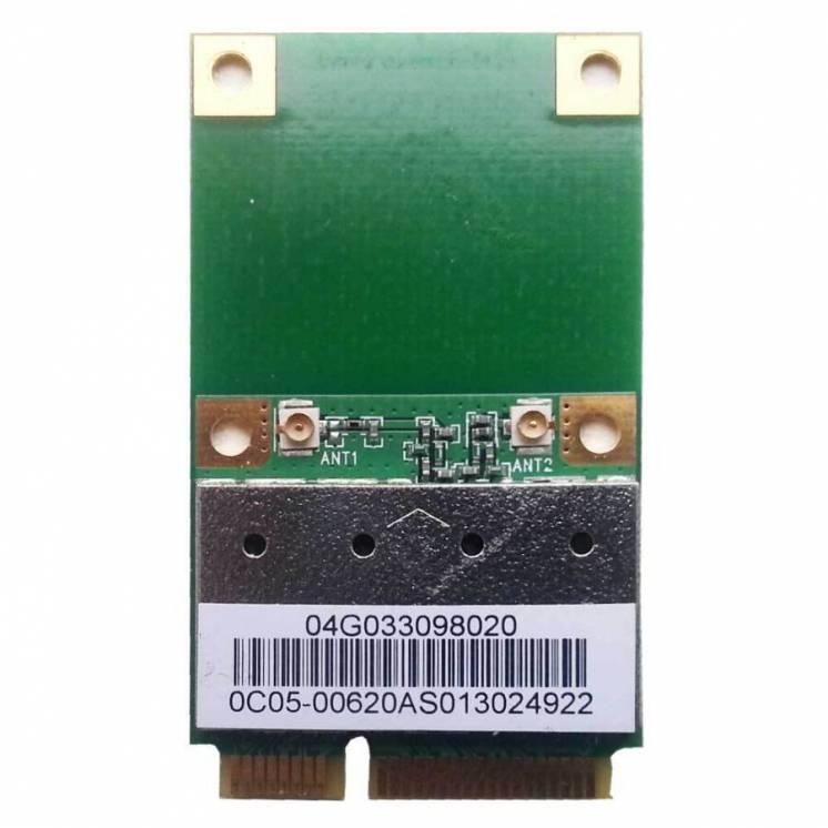 Модуль Wi-fi Azurewave Mini Pci-e, Ar5b95