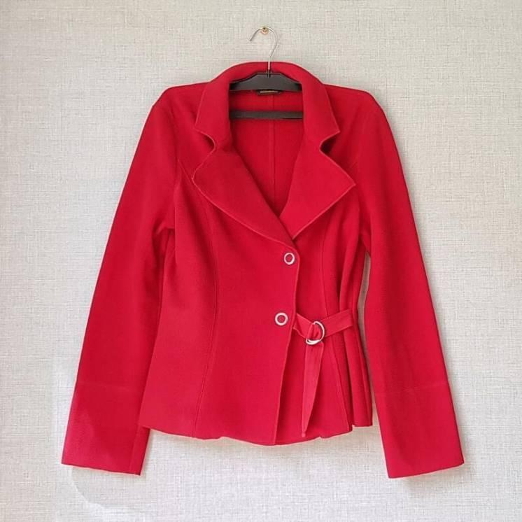 Пиджак/блейзер красный от Taifun