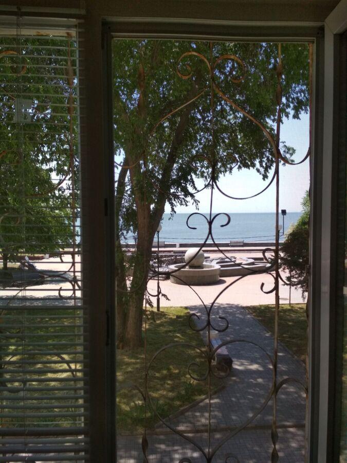 Сдам однокомнатную квартиру у моря, Бердянск.