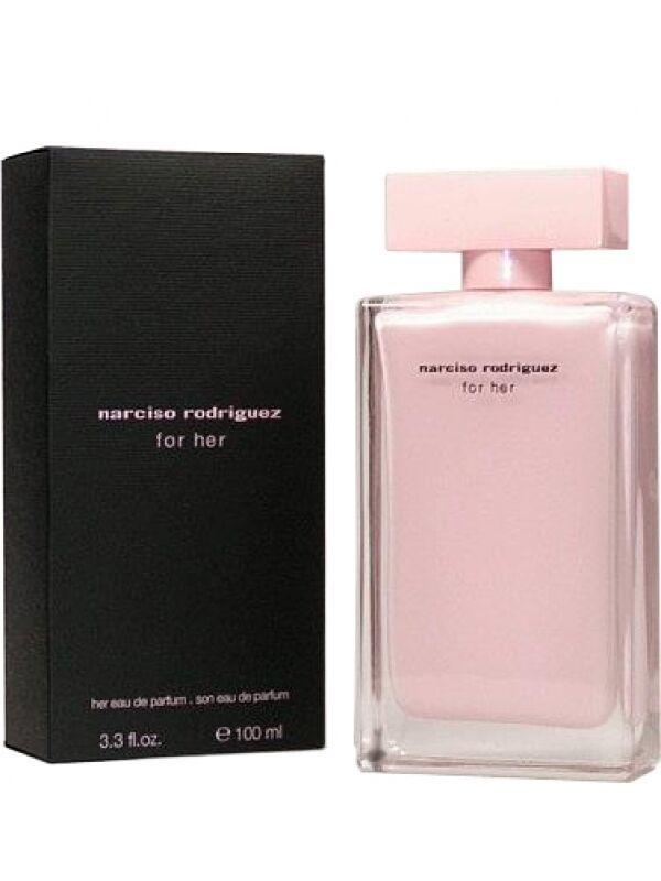 Narciso Rodriguez For Her  50 мл. Женская парфюмированная вода Франция
