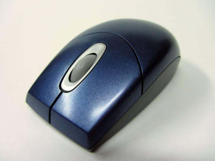 Wacom мышь