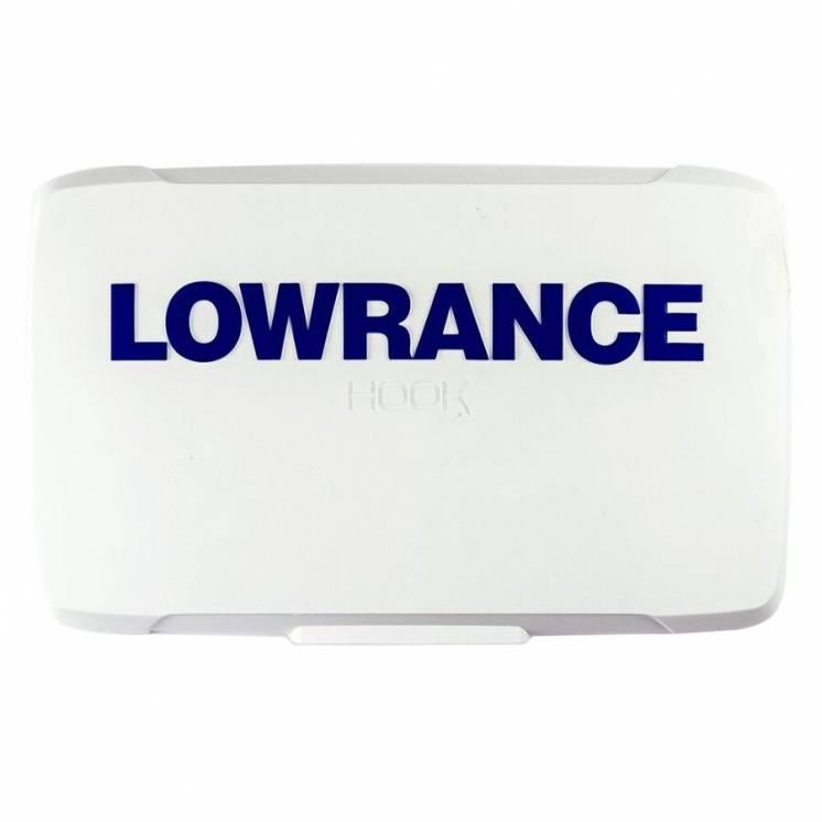 Защитная крышка Lowrance Hook2-7/7х! новая!