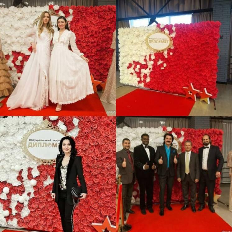 Фотозона Аренда свадьбы Цветочная из роз аренда киев 2 на 2м и 3м