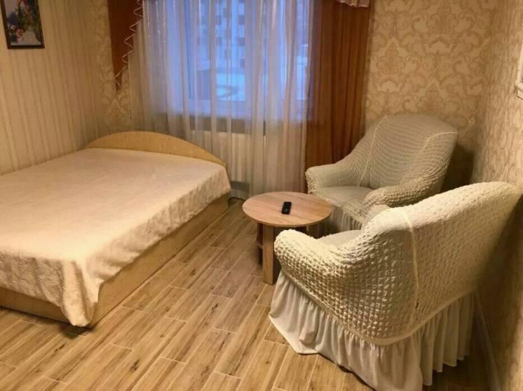 Сдается 1 ком квартира в НОВОСТРОЕ на Лушпы (Эспланада)