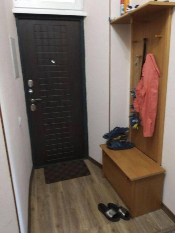 Двухкомнатная квартира в центре города, общей площадью 37 кв.м. Две ра
