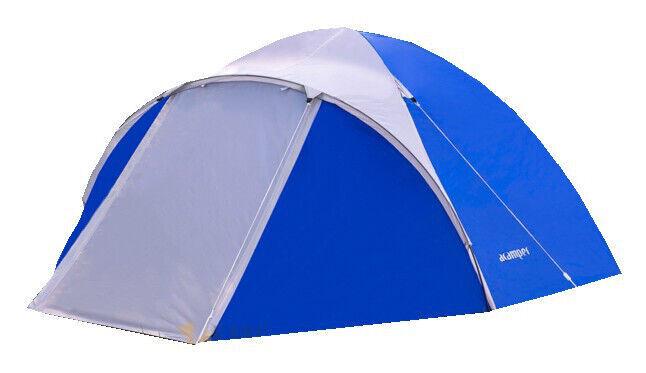 Палатка 3-х місна Acamper Acco3 синя - 3000мм. H2О - 3,2 кг.1