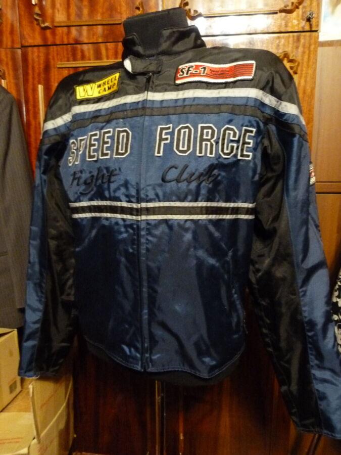 Мото куртка р.52-54 Hein Gerick
