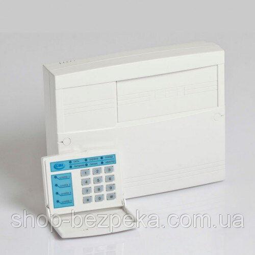 Охранная сигнализация орион-4ти.2 (+ клавиатура)