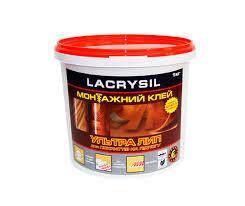 Ультралип - клей для напольных покрытий, 12 кг (лакрисил)