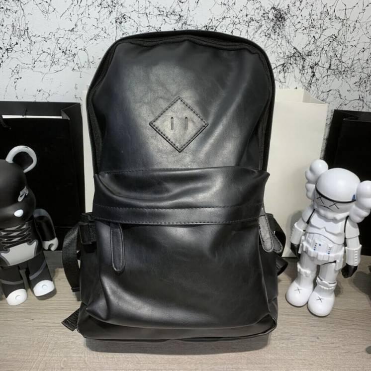 Рюкзак Miller Backpack Ciker Black
