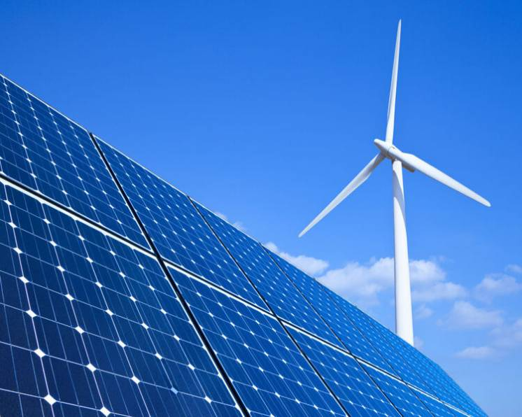 Ремонт солнечных энергосистем