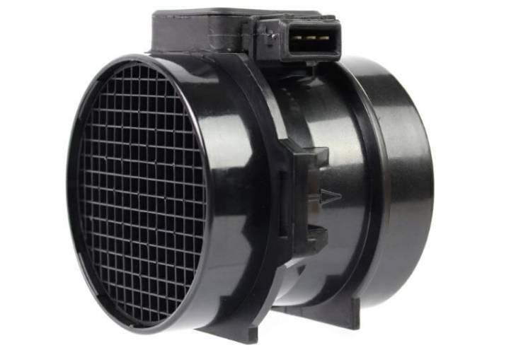 Расходомер воздуха дмрв 5wk9605/1432356 Bmw, Hyundai