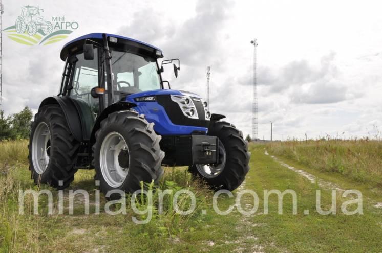 Трактор Solis 105  солис 105