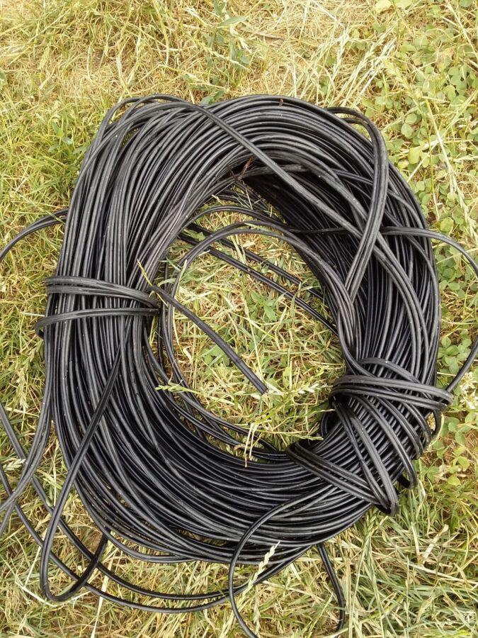 Продам мідний телефонний кабель